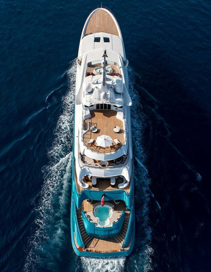 2010 OCEANCO  Motor Yacht 2511163