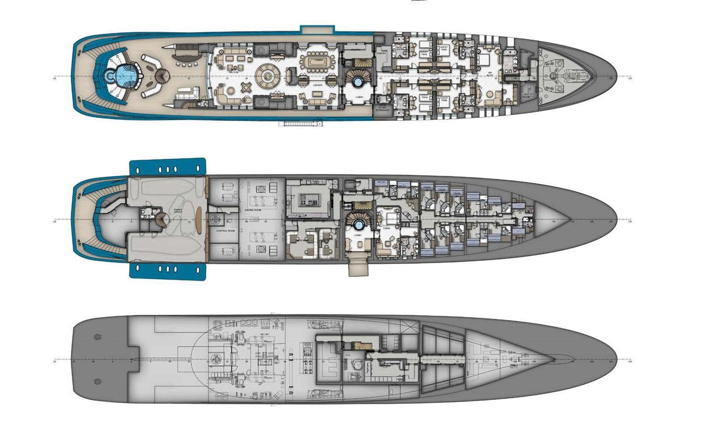 2010 OCEANCO  Motor Yacht 2511164