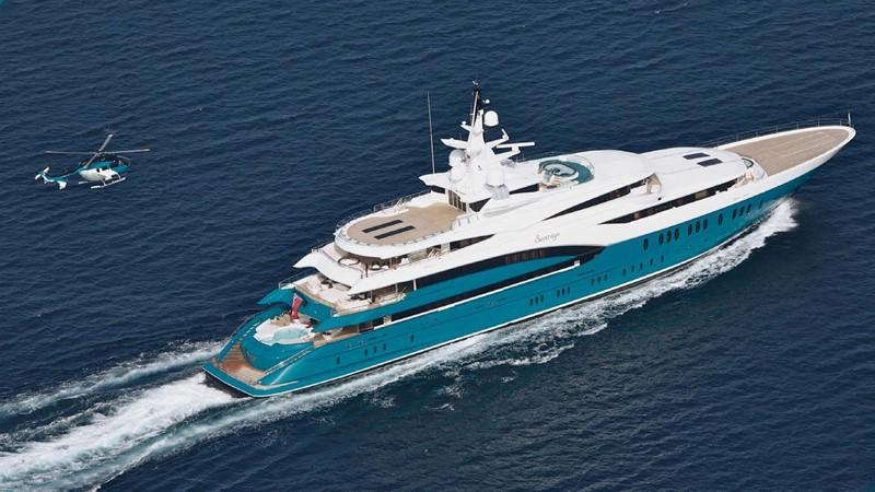 2010 OCEANCO  Motor Yacht 2511095