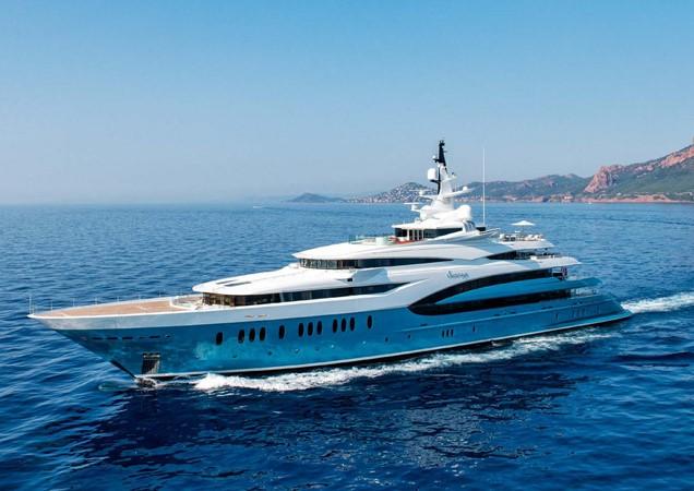 2010 OCEANCO  Motor Yacht 2511096