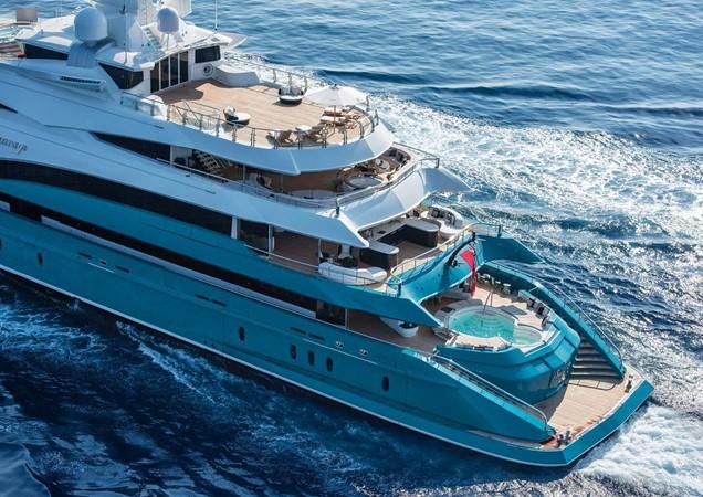 2010 OCEANCO  Motor Yacht 2511098