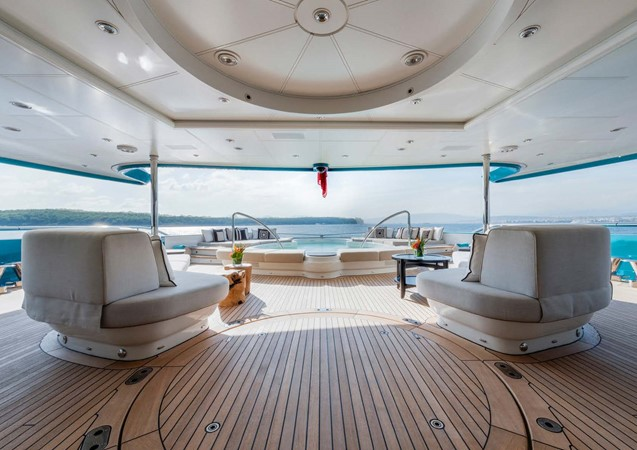 2010 OCEANCO  Motor Yacht 2511099