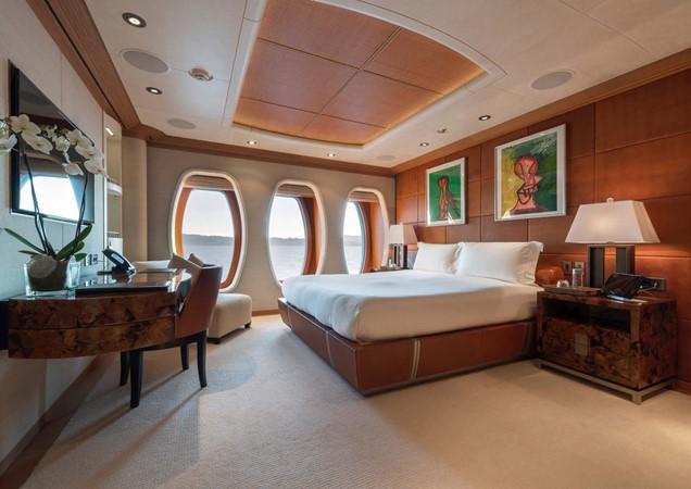 2010 OCEANCO  Motor Yacht 2511121
