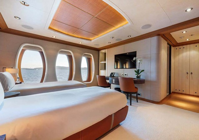 2010 OCEANCO  Motor Yacht 2511124