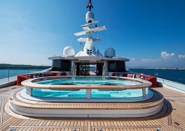 2010 OCEANCO  Motor Yacht 2511146