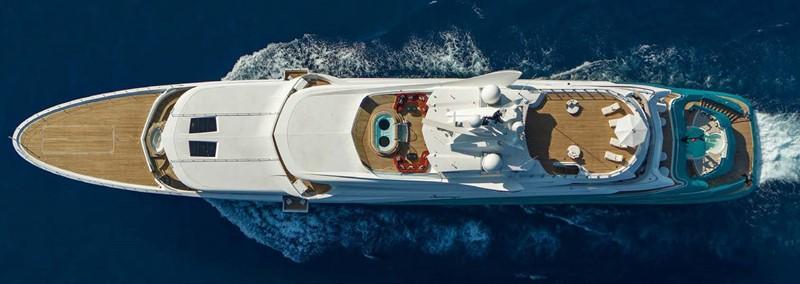 2010 OCEANCO  Motor Yacht 2511147