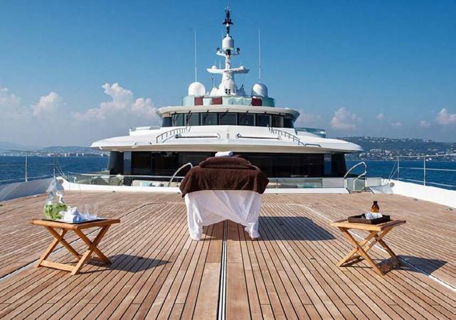 2010 OCEANCO  Motor Yacht 2511148