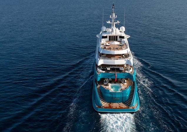 2010 OCEANCO  Motor Yacht 2511149