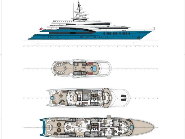 2010 OCEANCO  Motor Yacht 2511161