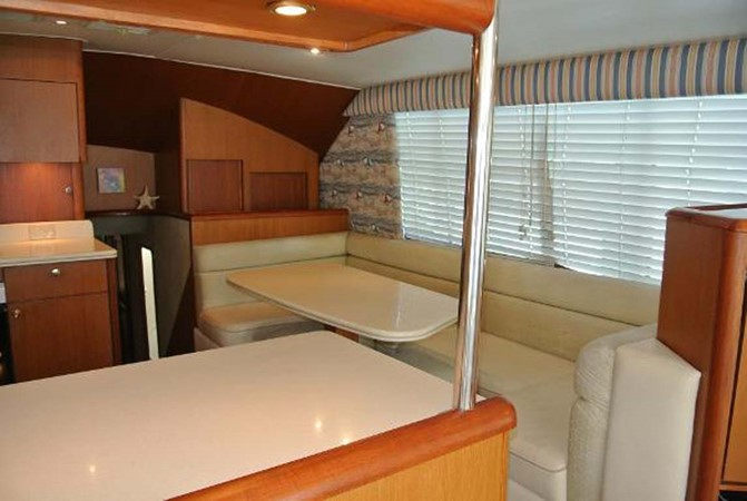 1998 Ocean Yachts Enclosed Bridge Sport Fisherman 2510606