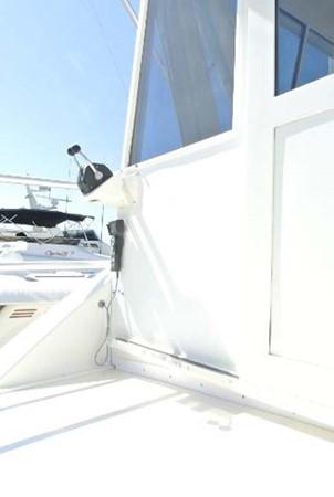 1998 Ocean Yachts Enclosed Bridge Sport Fisherman 2510621