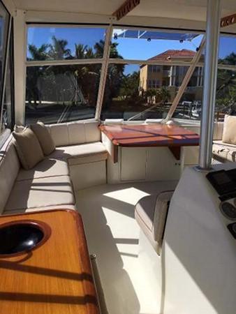 1998 Ocean Yachts Enclosed Bridge Sport Fisherman 2510629