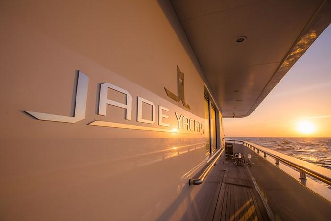 2014 JADE YACHTS  Motor Yacht 2511081