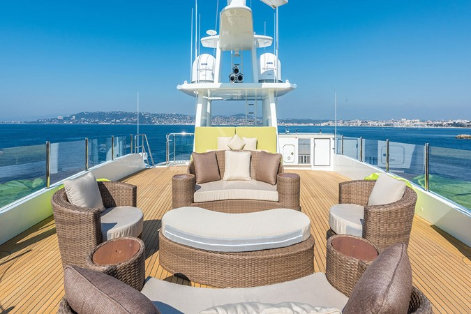 2014 JADE YACHTS  Motor Yacht 2511082