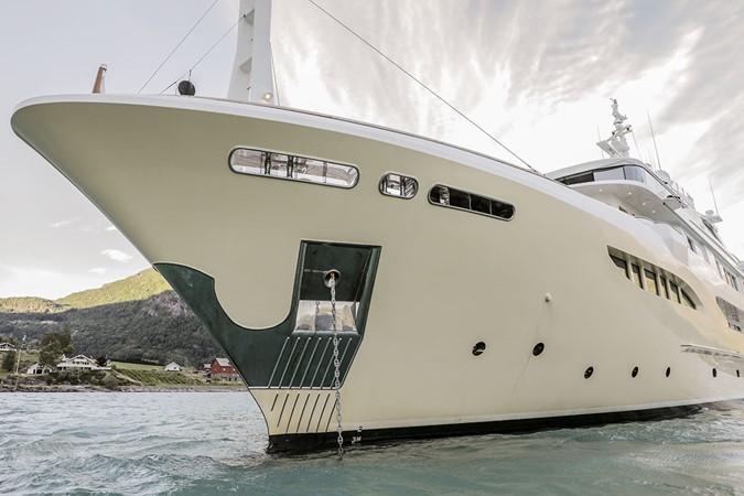 2014 JADE YACHTS  Motor Yacht 2511087