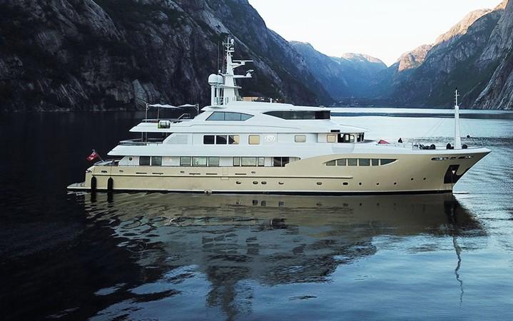 2014 JADE YACHTS  Motor Yacht 2511088