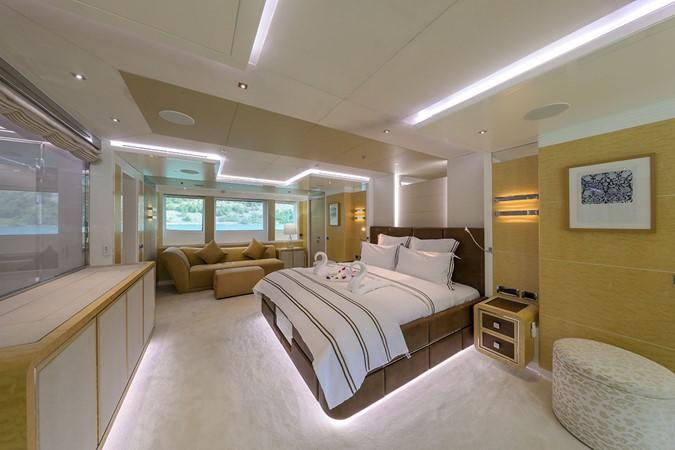 2014 JADE YACHTS  Motor Yacht 2511091