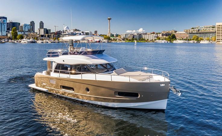 Azimut 02L 2019 AZIMUT  Motor Yacht 2724196