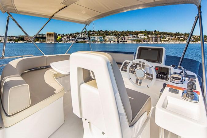 Azimut 17L 2019 AZIMUT  Motor Yacht 2724200
