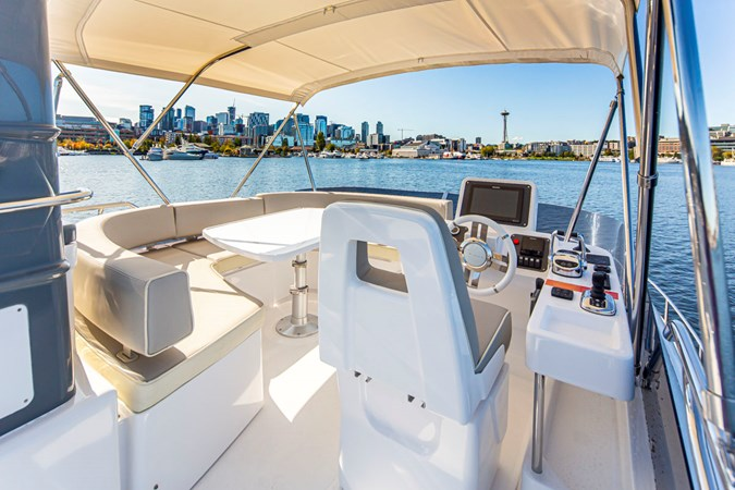 Azimut 26L 2019 AZIMUT  Motor Yacht 2724202