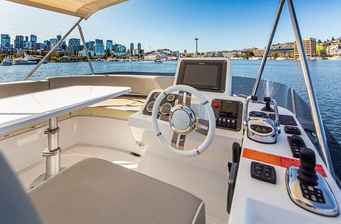 Azimut 25L 2019 AZIMUT  Motor Yacht 2724203