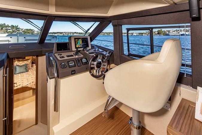 Azimut 34L 2019 AZIMUT  Motor Yacht 2724204