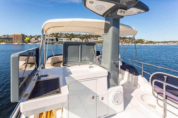 Azimut 19L 2019 AZIMUT  Motor Yacht 2724205
