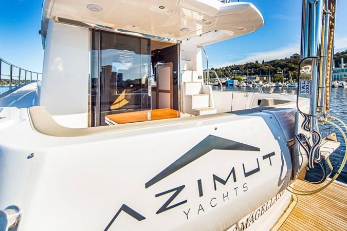 Azimut 16L 2019 AZIMUT  Motor Yacht 2724209