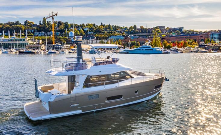 Azimut 08L 2019 AZIMUT  Motor Yacht 2724218