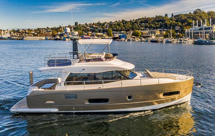 Azimut 10L 2019 AZIMUT  Motor Yacht 2724220