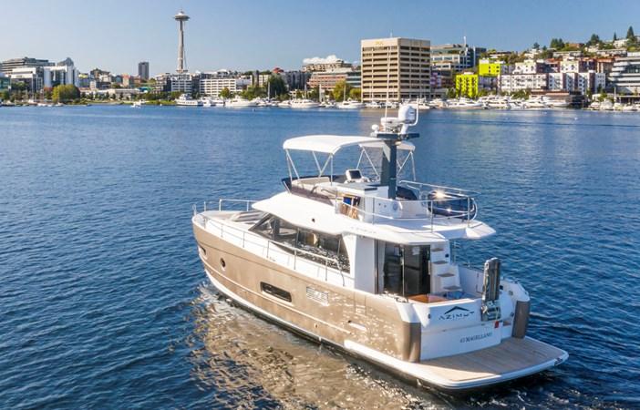 Azimut 07L 2019 AZIMUT  Motor Yacht 2724221