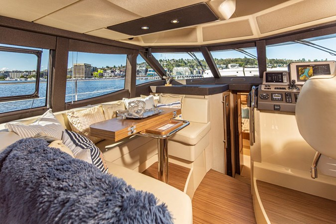 Azimut 32L 2019 AZIMUT  Motor Yacht 2724222