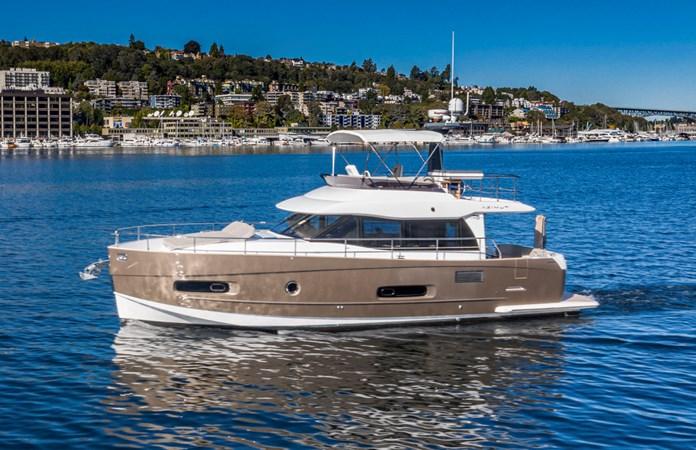 Azimut 04L 2019 AZIMUT  Motor Yacht 2724223
