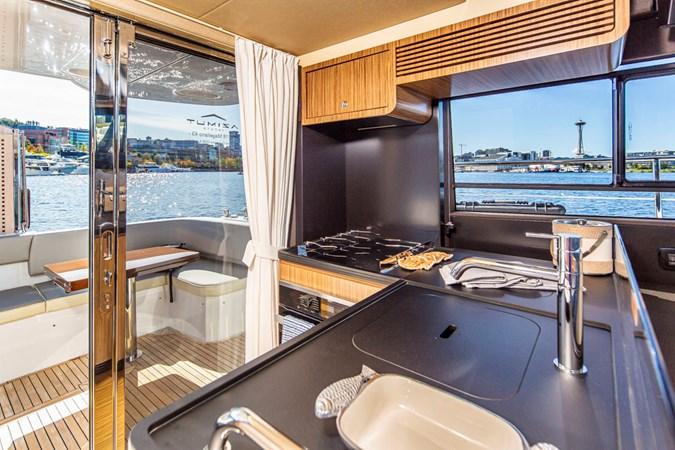 Azimut 30L 2019 AZIMUT  Motor Yacht 2724224