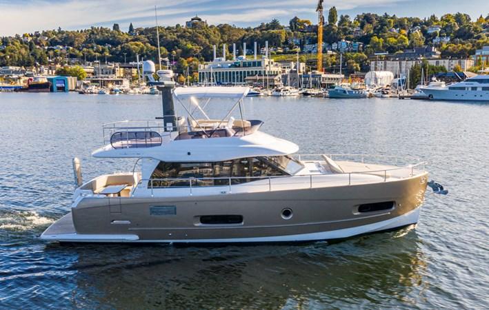 Azimut 09L 2019 AZIMUT  Motor Yacht 2724226