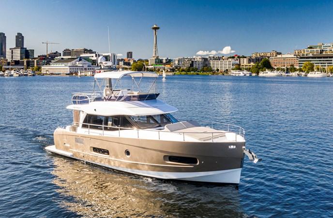 Azimut 03L 2019 AZIMUT  Motor Yacht 2724227