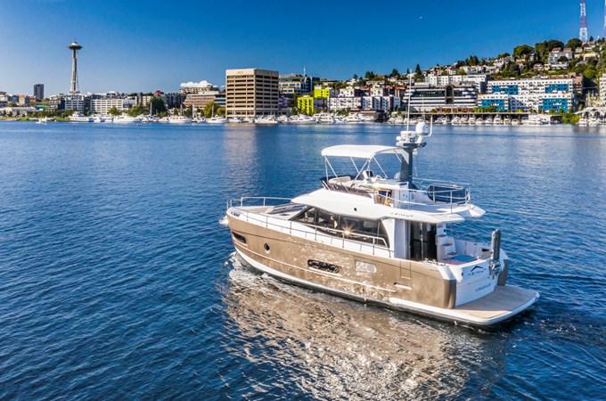 Azimut 06L 2019 AZIMUT  Motor Yacht 2724228
