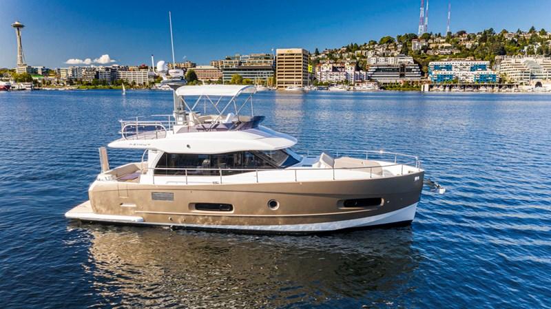 2019 AZIMUT  Motor Yacht 2724229