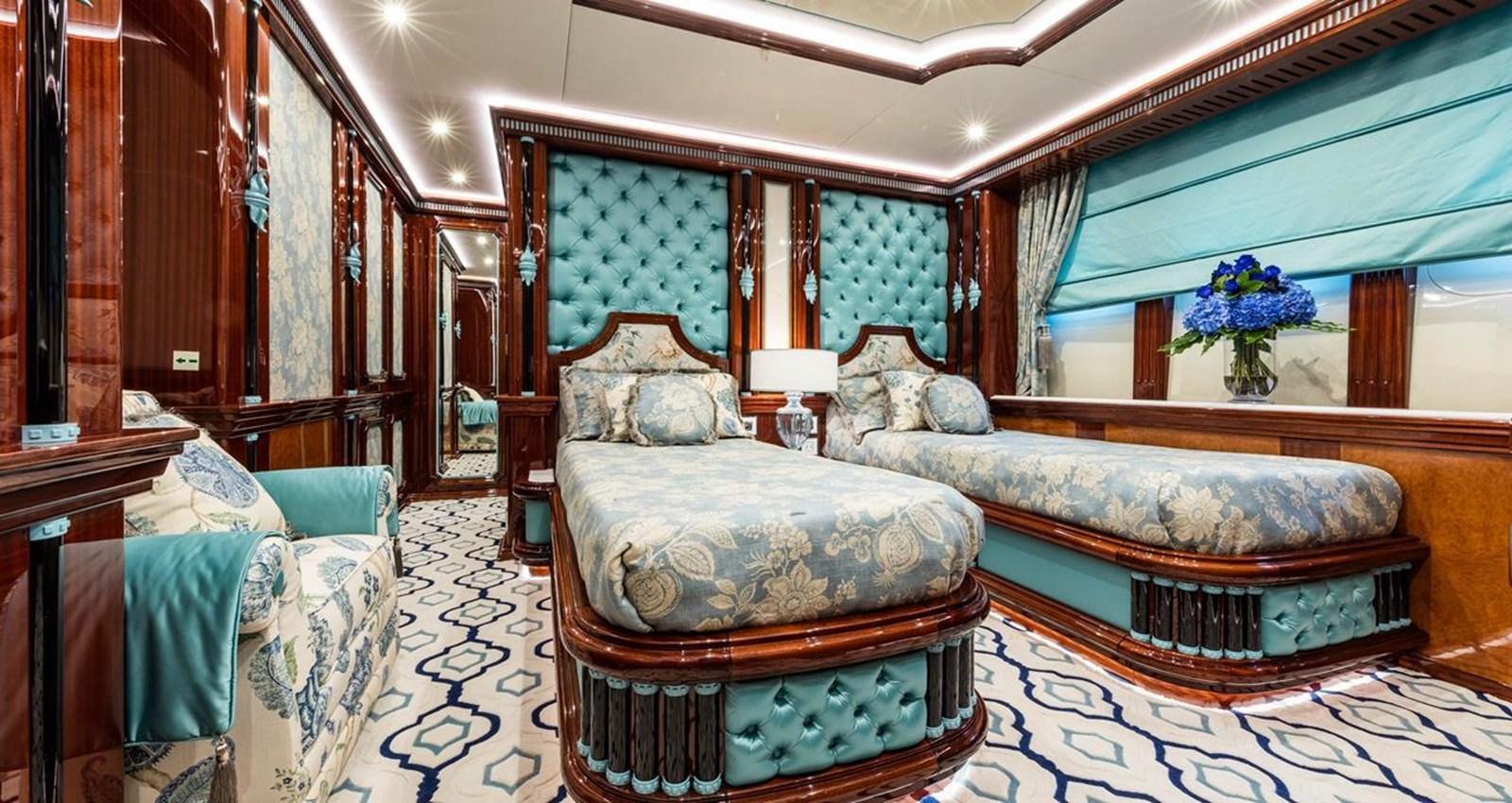 2016 MONDOMARINE Alloy 3 Deck Motor Yacht 2545481