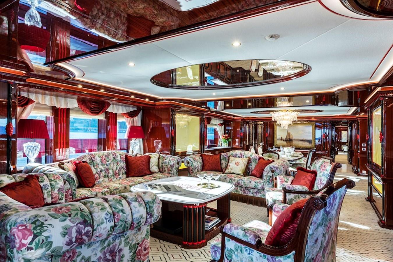 2016 MONDOMARINE Alloy 3 Deck Motor Yacht 2545487