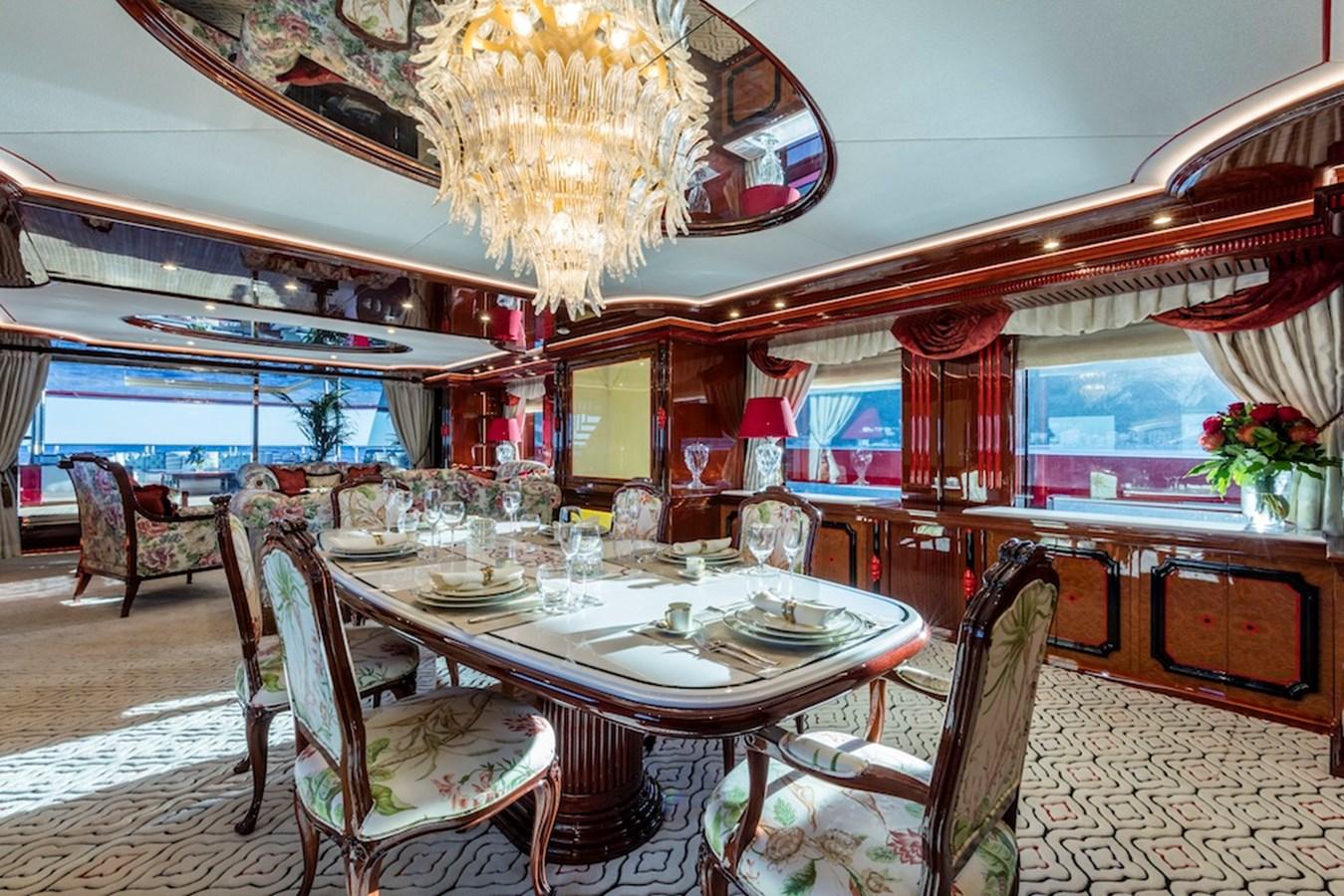 2016 MONDOMARINE Alloy 3 Deck Motor Yacht 2545488
