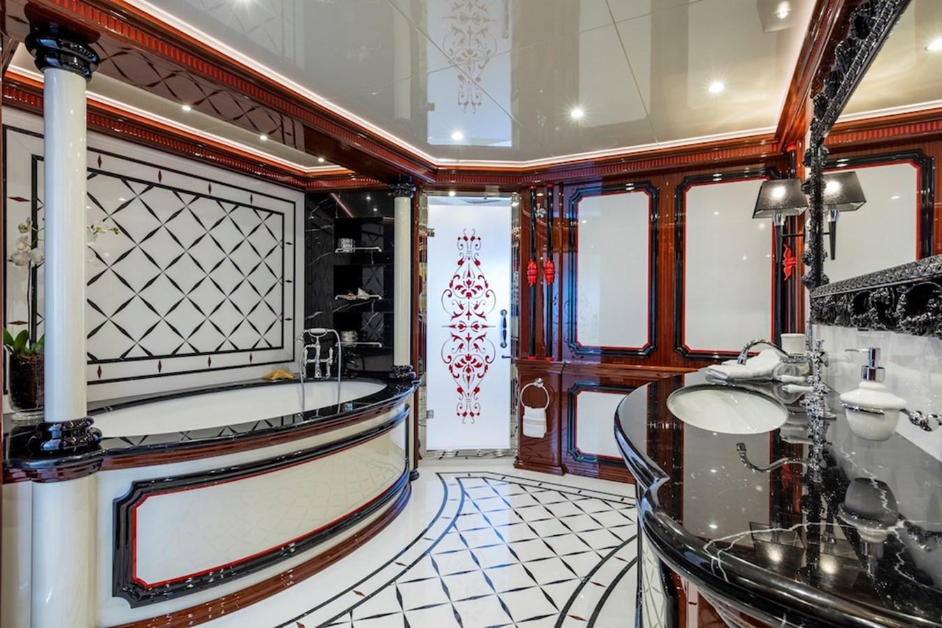 2016 MONDOMARINE Alloy 3 Deck Motor Yacht 2545496