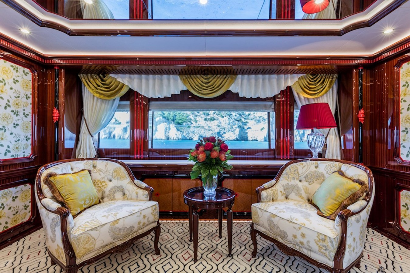 2016 MONDOMARINE Alloy 3 Deck Motor Yacht 2545500