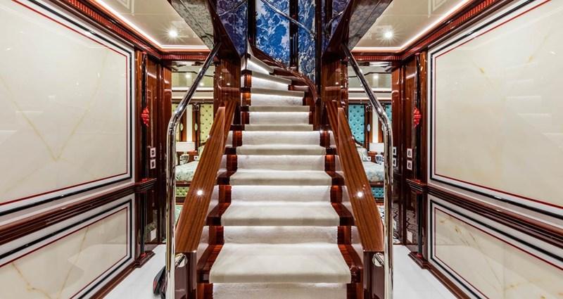 2016 MondoMarine Alloy 3 Deck Motor Yacht 2545482