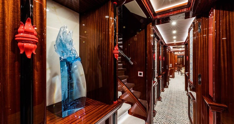 2016 MondoMarine Alloy 3 Deck Motor Yacht 2545484