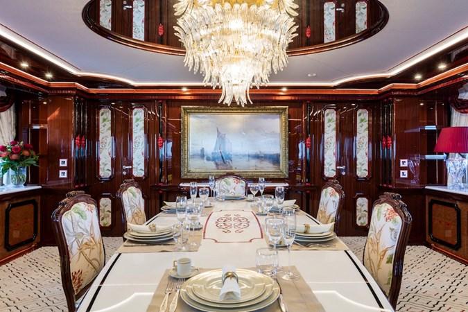 2016 MondoMarine Alloy 3 Deck Motor Yacht 2545489