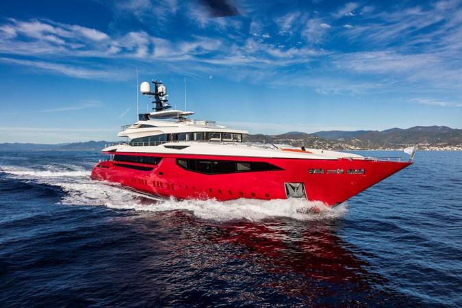 2016 MondoMarine Alloy 3 Deck Motor Yacht 2545494