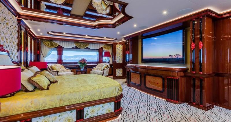 2016 MondoMarine Alloy 3 Deck Motor Yacht 2545498