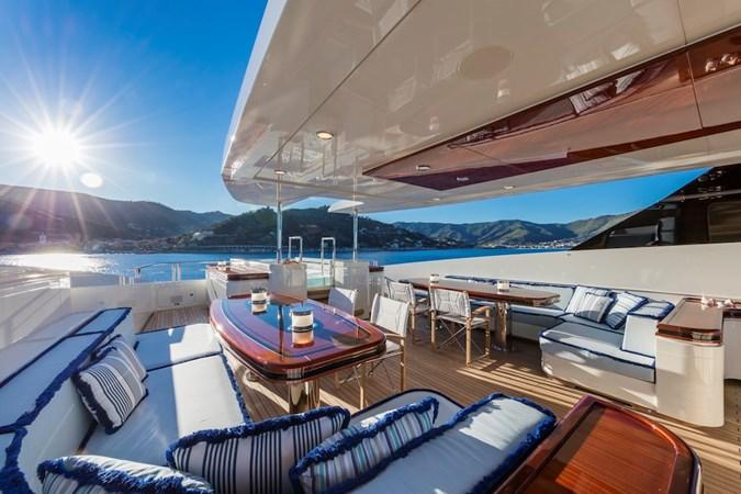 2016 MondoMarine Alloy 3 Deck Motor Yacht 2545502