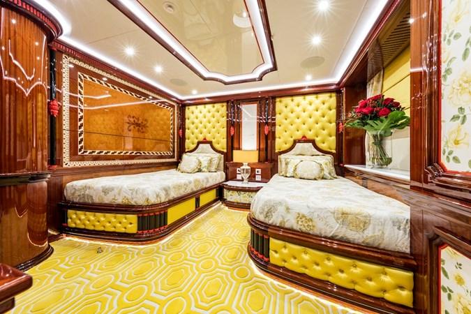 2016 MondoMarine Alloy 3 Deck Motor Yacht 2545508